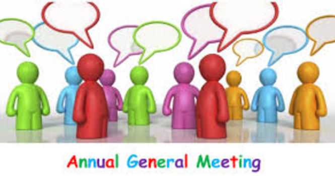 First Met Foundation AGM