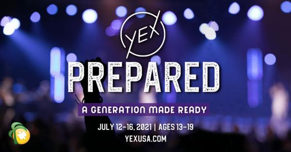 YEX 2021 Summer Camp