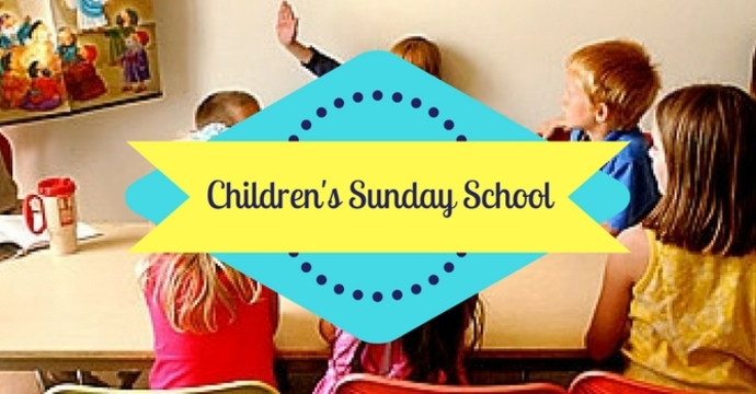 Children's Sunday School In Prince George, Bc Fort