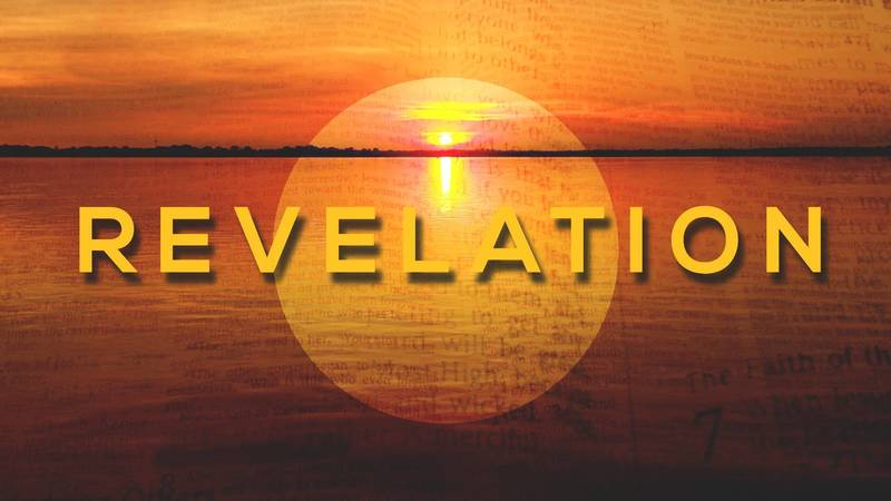 June 13: Rapture