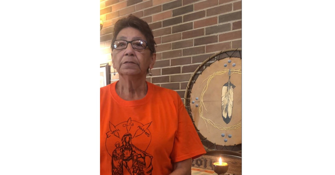 Poems from a Residential School Survivor