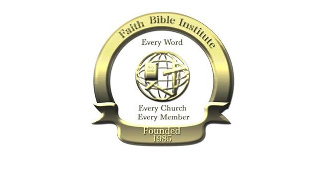 Faith Bible Institute Elective Course