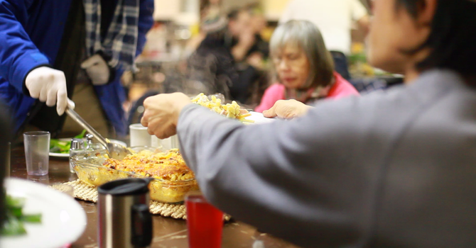 Crossroads Community Meal