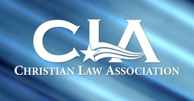The Christian Law Association