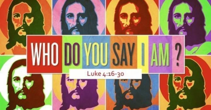 Luke 4:16-30