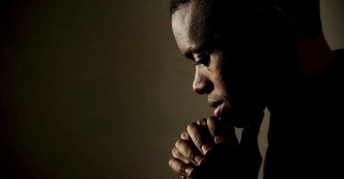PRAYER TRAININGS!