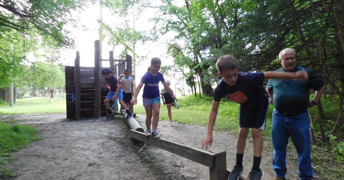 Timberlake Ranch Camps