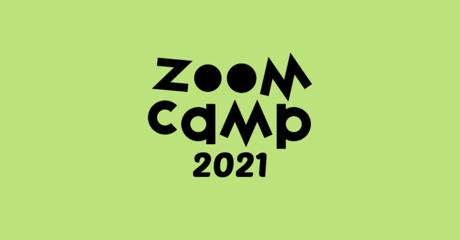ZOOM CAMP (IN PERSON)