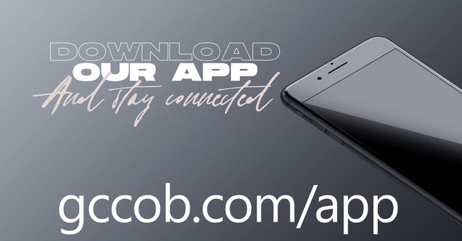 GCC app image