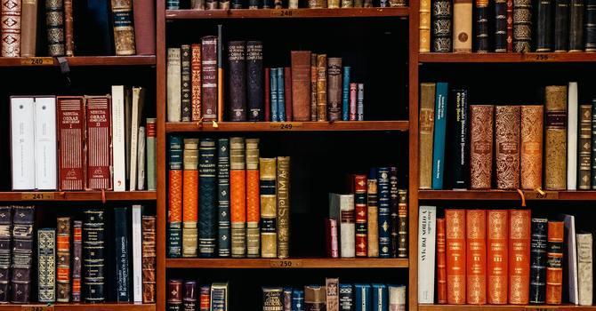 Book Club (In-person)