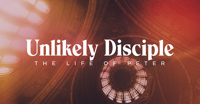 Unlikely Disciple: A New Man
