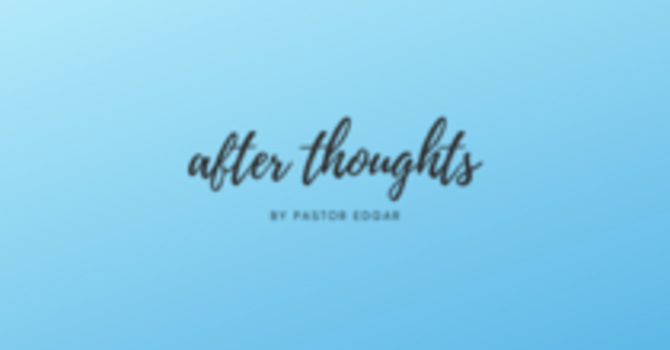 After Thoughts #59 image