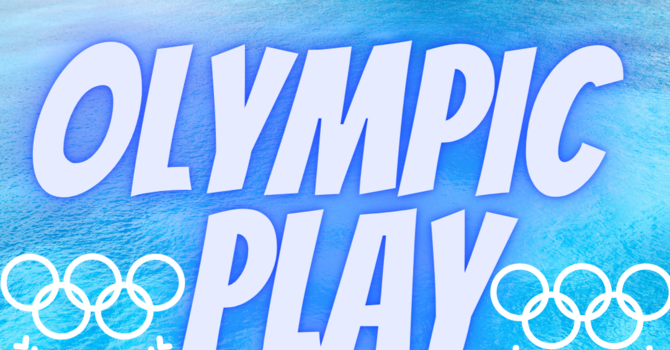 Olympic Play Days