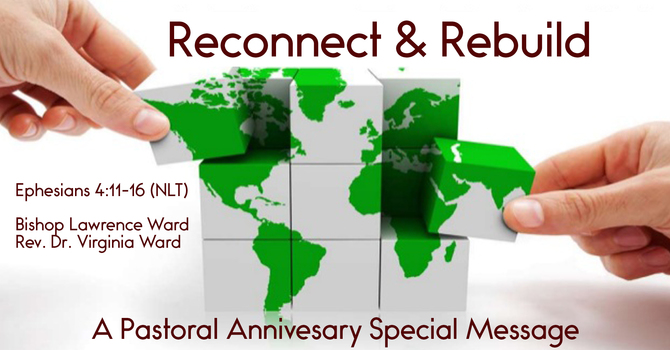 Reconnect and Rebuild