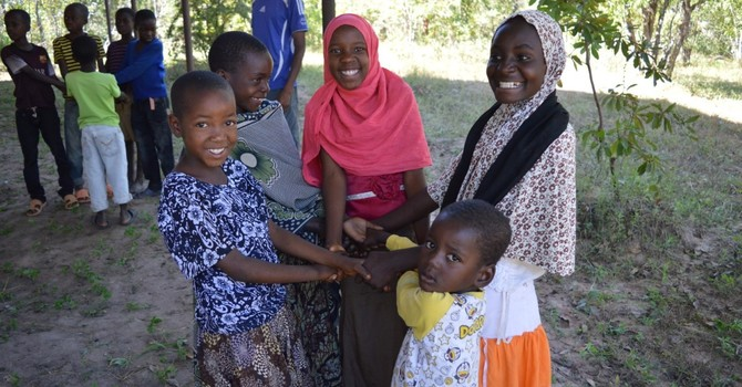 Tanzania Missions Trip