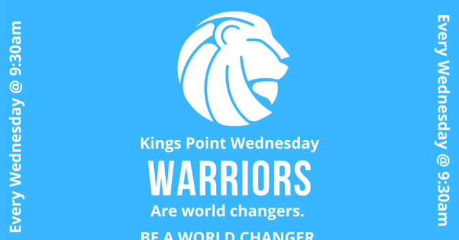Wednesday Warriors