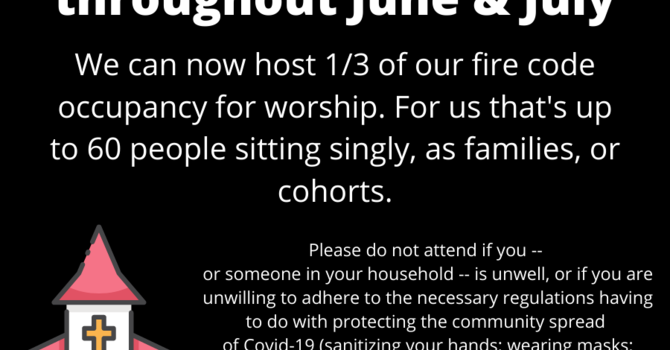 In-Person Worship image