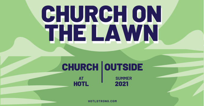 Church on the Lawn