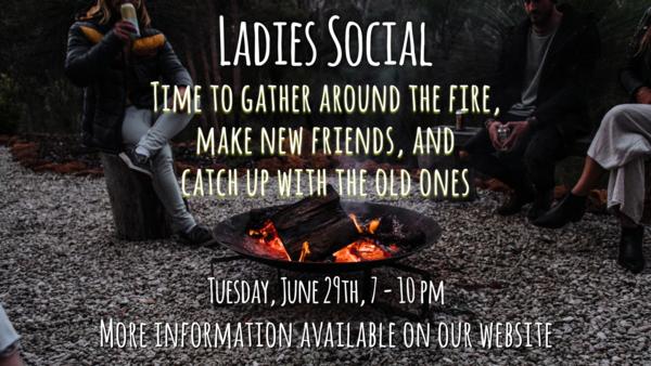 Ladies Social