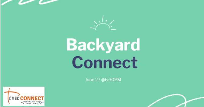 Backyard Connect