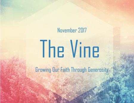November Vine