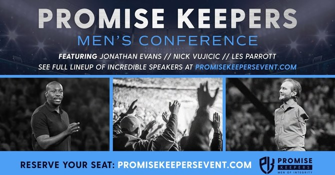 Promise Keepers 2021 Simulcast