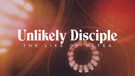 Unlikely Disciple