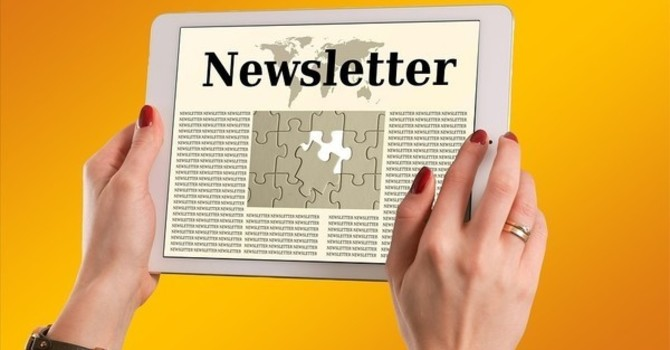 June Newsletter from Metro Vancouver Director from Electoral Area A
