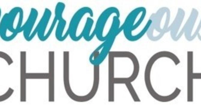 Courageous Church