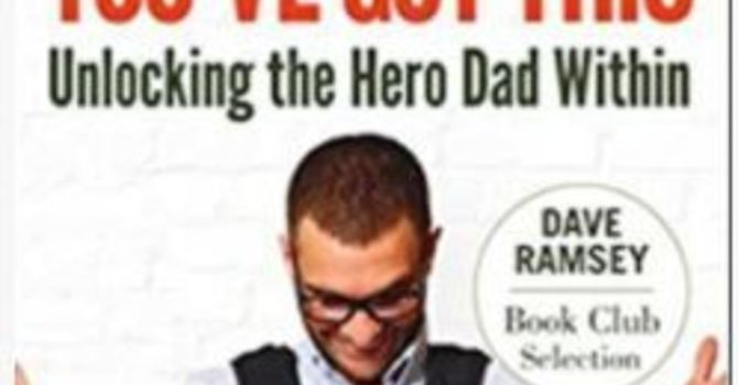 MFL - Encouraging Dads to be Heroes image
