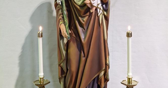 St Joseph Novena