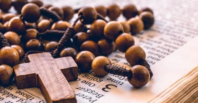 Meditative Prayer image