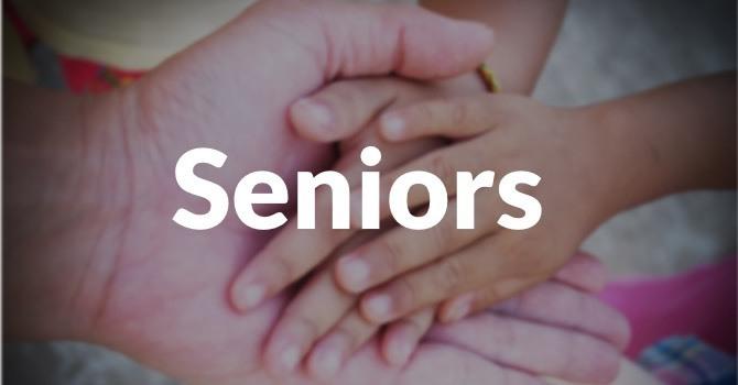 Seniors Event