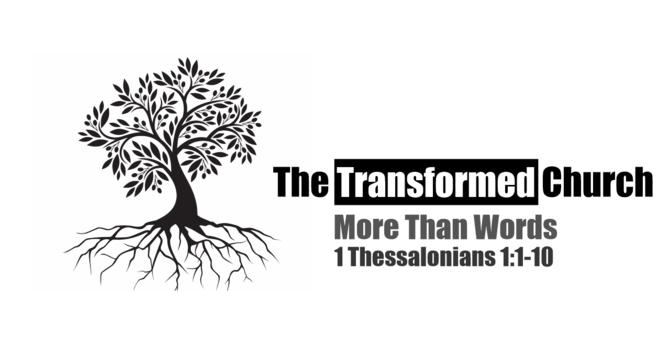 Sunday Worship Service