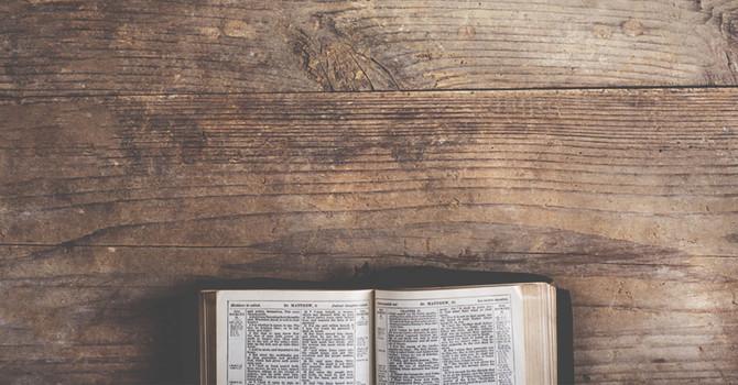 New Sunday School Classes begin July 4 image