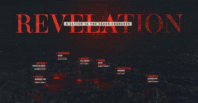 Revelation - The Seven Prt6