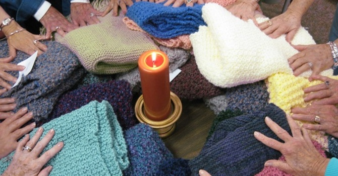 Divine Knitters