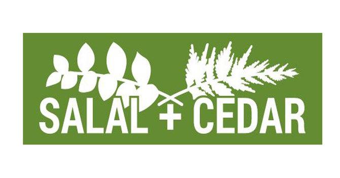 Salal + Cedar image