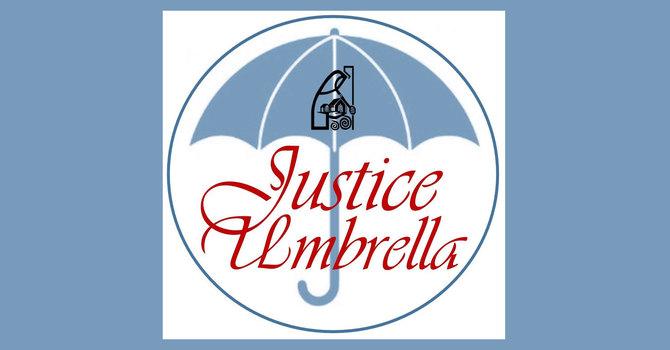 Justice Umbrella  (Outreach)