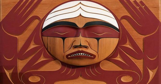 Why an Indigenous Day of Prayer? image