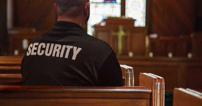 Church Security Team