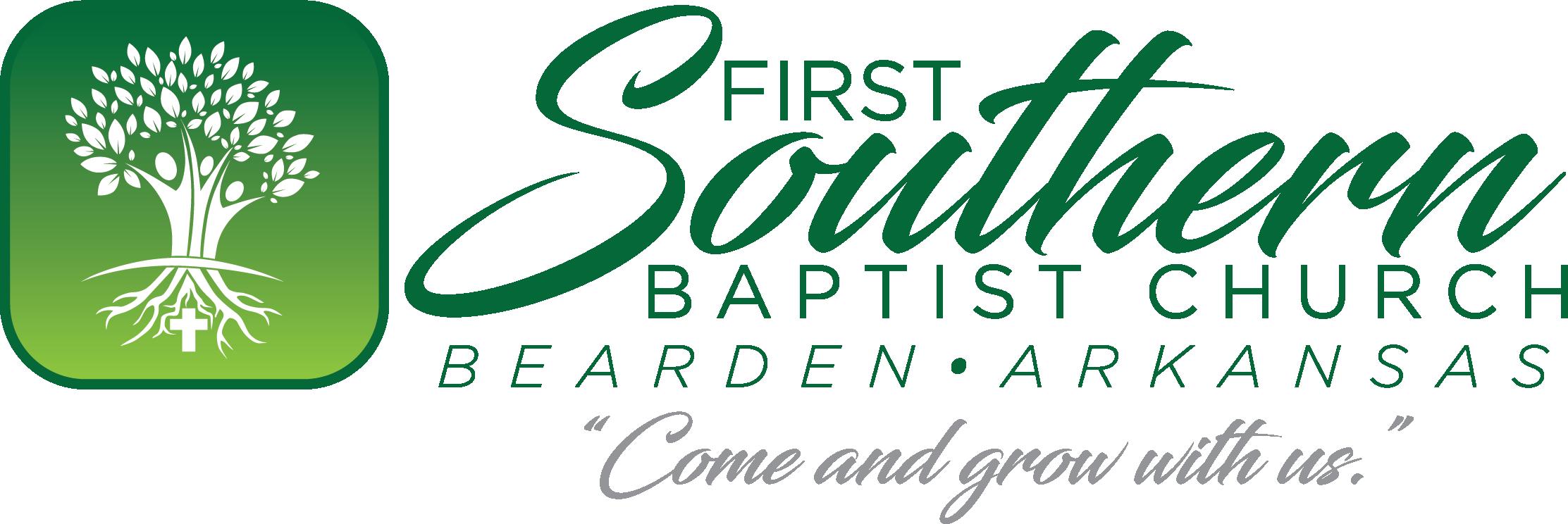 First Southern Baptist Church Bearden