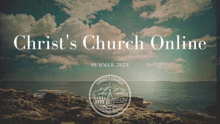Christ's Church On-line