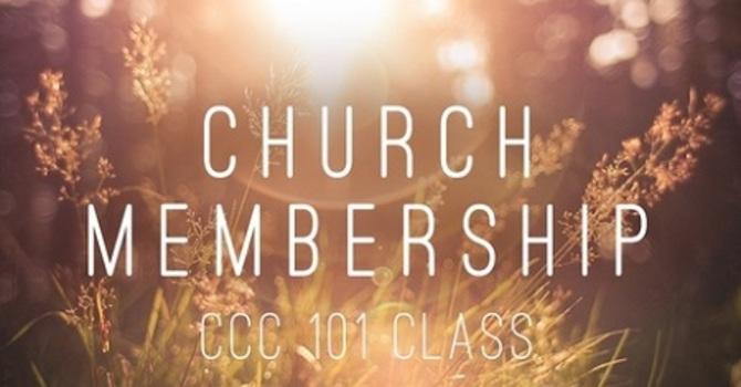 CCC 101 Session Three