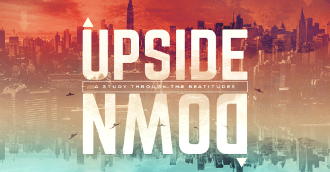 New Sermon Series: The Beatitudes image