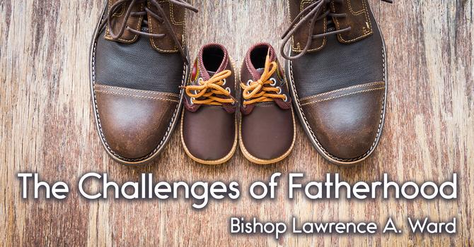 The Challenges of Fatherhood
