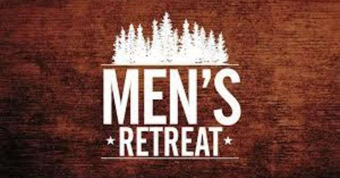 APD Men's Retreat