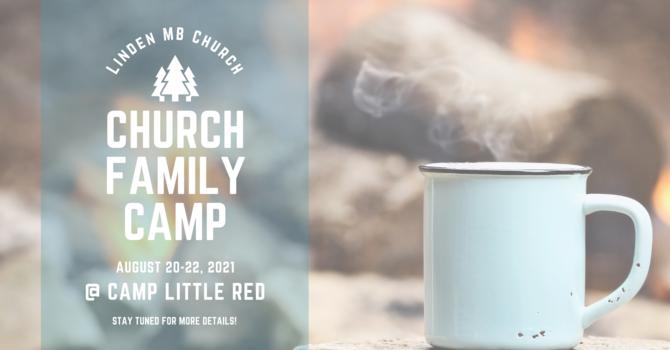 LMBC Family Camp