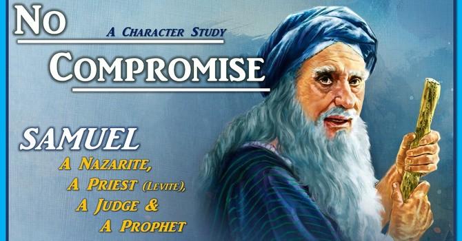 Samuel 08 - Anointed