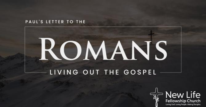 Sunday Sermon Series